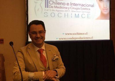 SOCHIMCE 2017