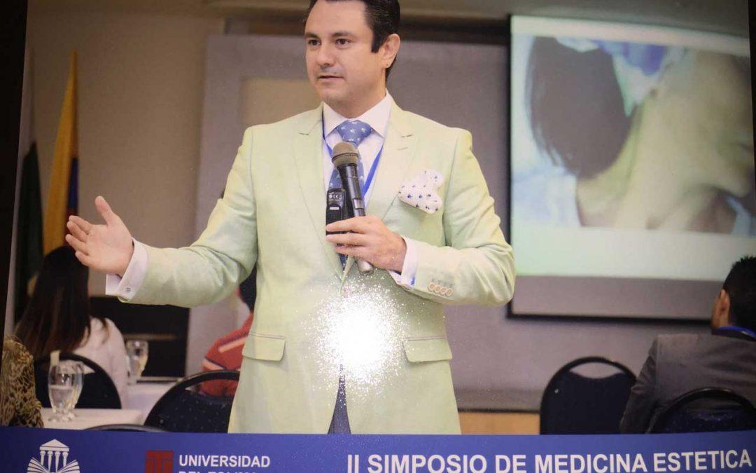 II SIMPOSIO MEDICINA ESTÉTICA (MEDELLÍN 2017)