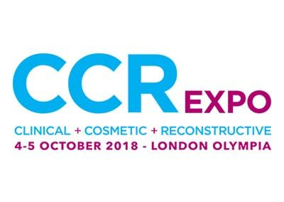 CCR EXPO 2018 (LONDON)
