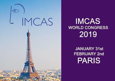 IMCAS PARIS 2019